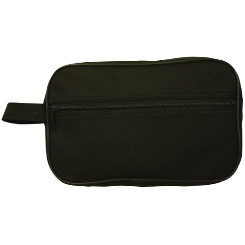 Heavy-duty Shampoo (Fox Outdoor Produkte Soldier Toiletry Kit, unisex, schwarz)