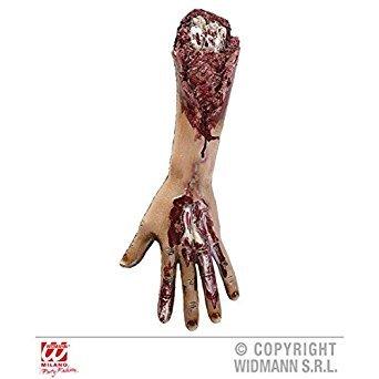 Widmann 00476 Abgetrennter Arm, 41 cm