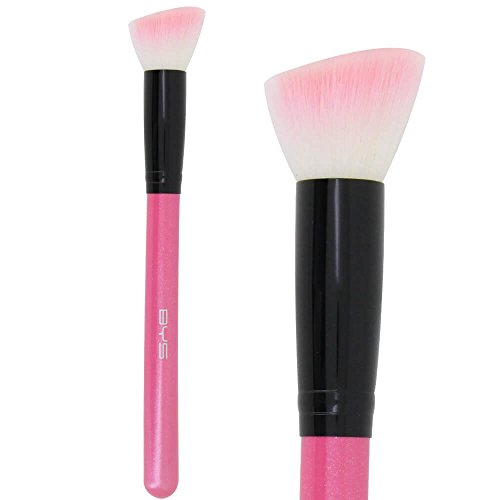 Pinceau Blush Biseauté Pink