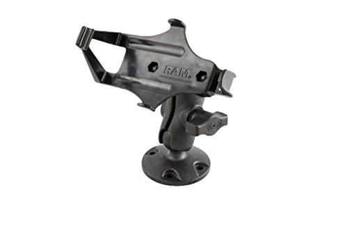Corto Kit de montaje en superficie plana para Garmin GPSMAP 176176C 196276C 296376C 378396478& 496