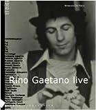 Rino Gaetano live