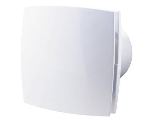 Design-Kleinraumventilator mit einstellbarem Nachlauf (Timer)