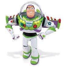 er Up Buzz Lightyear Talking Action Figure by Disney (Toy Story Buzz Lightyear)