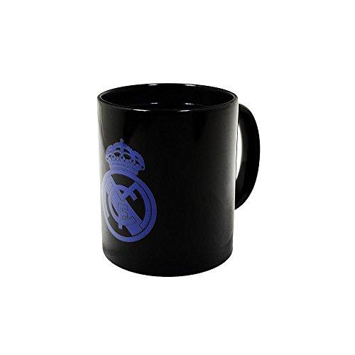 Real Madrid F.C.–Taza (cambia con el calor oficial Merchandise