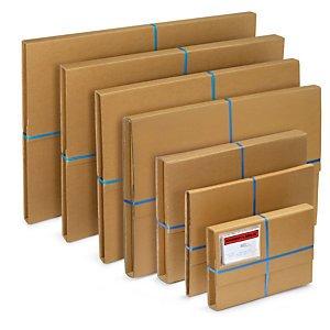 Preisvergleich Produktbild 1 Verpackungseinheit (10 Stück) Rahmenverpackungen Super<br / >L 1310 mm x B 980 mm