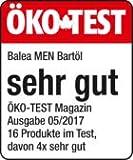 Balea MEN Bartöl, 50 ml, ÖKO-TEST SEHR GUT...