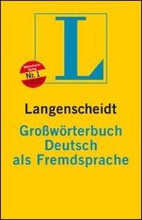 Grosswoerterbuch daf broschiert. Per le Scuole superiori