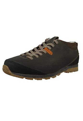 AKU Bellamont II Plus Shoes Unisex Dark Brown Schuhgröße UK 9 | EU 43 2019 Schuhe - 2 Dark Brown Schuhe