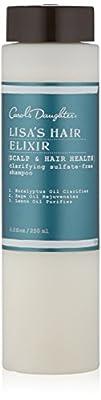 Carol's Daughter Lisas Hair Elixir Scalp & Hair Health Clarifying Sulfate-Free Shampoo 250ml - Read Reviews