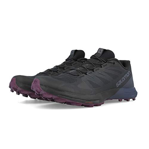 Salomon Sense Pro 3 W - Chaussures Trail Femme