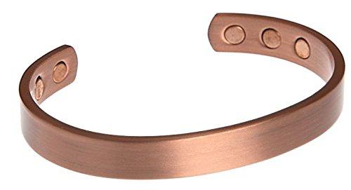armband-kupfer-und-6-magnete-magnetisch-modell-weisse-schmerzlindernde-wirkung