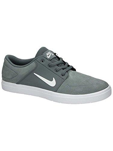 Nike 855973-011, Scarpe sportive Uomo Grigio