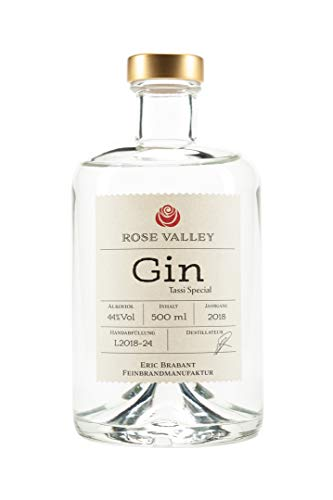 Rose Valley Gin Tassi Special