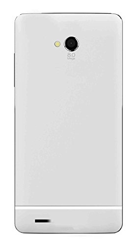 Alco 3G CDMA GSM GSM GSM 4.5 inch 3G Android Mobile Phone in White Colour