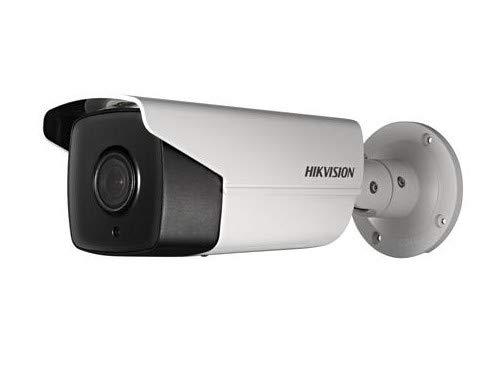 Hikvision Digital Technology DS-2CD4B26FWD-IZ(S) Innen & Außen Geschoss Silber - Sicherheitskameras (Innen & Außen, Geschoss, Silber, Wand, IP67, 1920 x 1080 Pixel)
