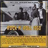 Roots of Rock N' Roll - 1950, Vol. 6 by Fremeaux & Assoc. Fr