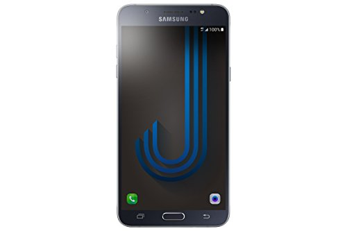 Samsung 8806088339085 Smartphone Galaxy J7 (2016) HD Super AMOLED-Display schwarz