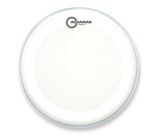 Aquarian - Pelle rivestita per batteria Studio X, 36 cm (14