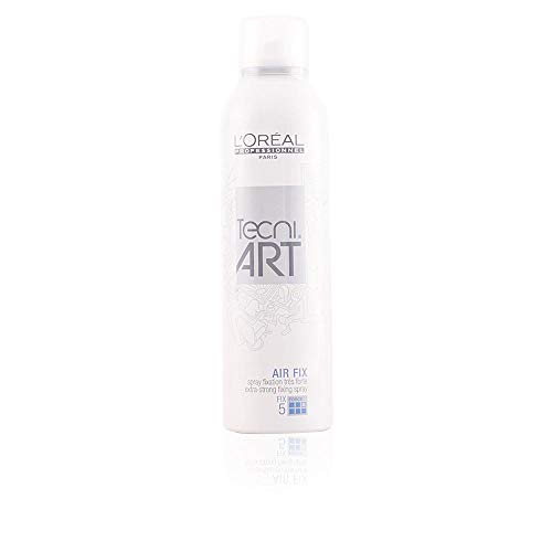 Tecni.Art - Air Fix No. 5 - Spray fijación - 250