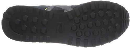 ASICS Colorado Eighty-five, Sneakers Basses adulte mixte Noir (black 9016)