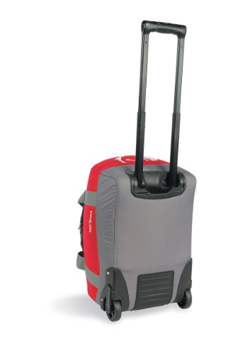 "Tatonka Rolltasche Barrel Roller ""S"", red, 1992 red"