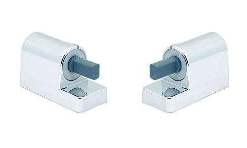 Absenkautomatik Ersatzteile: 2-teiliger Satz für WC-Sitze