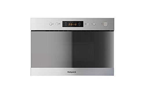 Hotpoint MN 312 IX HA Integrado - Microondas Integrado
