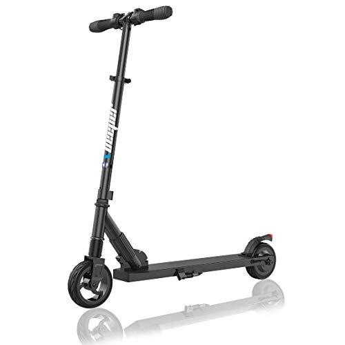 BEEPER Scooter Elettrico da 6 Pollici 250W 25,2V 4Ah Lite Unisex Adulto, FX1L4, Dimensions : 90 x (76-97) x 43 cm
