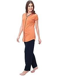 SWEETNIGHT Women s Sleep   Lounge Wear Online  Buy SWEETNIGHT ... 9f8d3bbf2