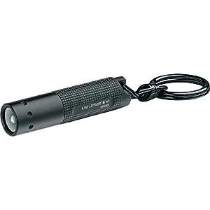 LED Lenser 8251 Mini-Taschenlampe K1 Mini-Taschenlampe