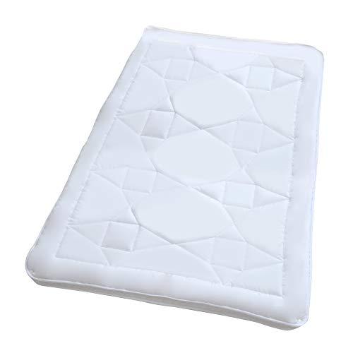 Mack Bettdecke für Kinder 4 Jahreszeiten Bettdecke 100 x 135 cm Microfaser Bettdecke 4 Jahreszeiten 135x200 4 Jahreszeitenbett Steppbett Steppdecke aus Microfaser