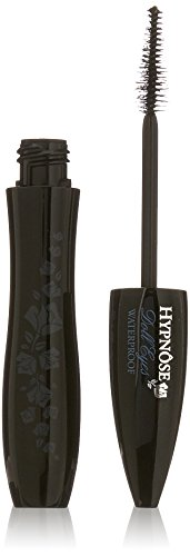 Lancome Hypnose Waterproof Custom Wear Volume Mascara, 01 So Black, Donna, 6 ml
