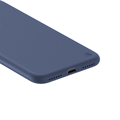 SwitchEasy 0.35 Ultra Slim Protection Case (iPhone 7, Midnight Blue) Midnight Blue