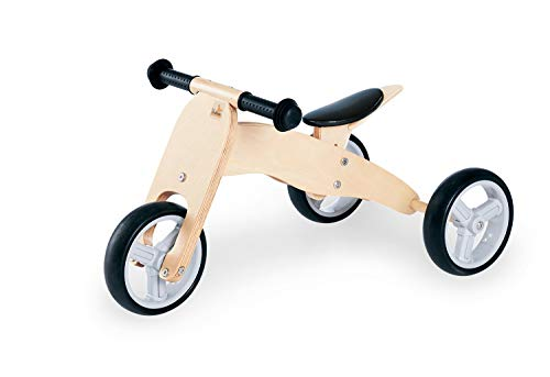 PINOLINO 239428 - Disques Mini Tricycle Charlie