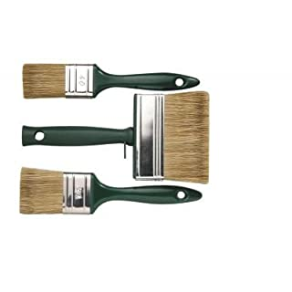 Schuller Eh'klar, 71150 TIMBER FS SET Lasurpinsel Set 3-teilg 40, 50 und 100mm ...