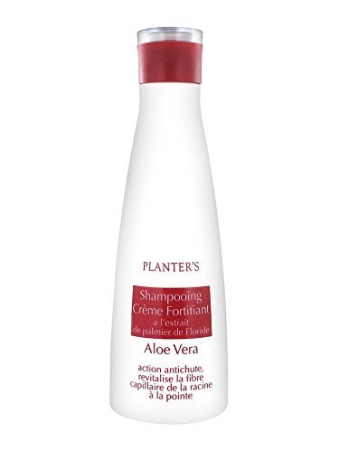 Planter's Strengthening Shampoo 200ml by Planters