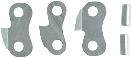 5 timando - doppio per 16-mm-Fräsketten | Eccellente qualità  | | | Bello e affascinante  | Del Nuovo Di Stile  69f04a