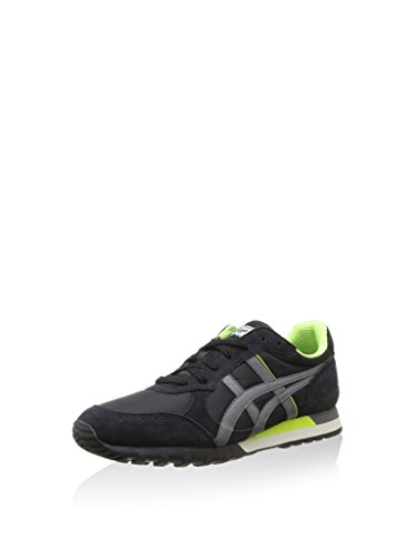 Asics Colorado Eighty-Five, Sneakers Basses Adulte Mixte noir/gris