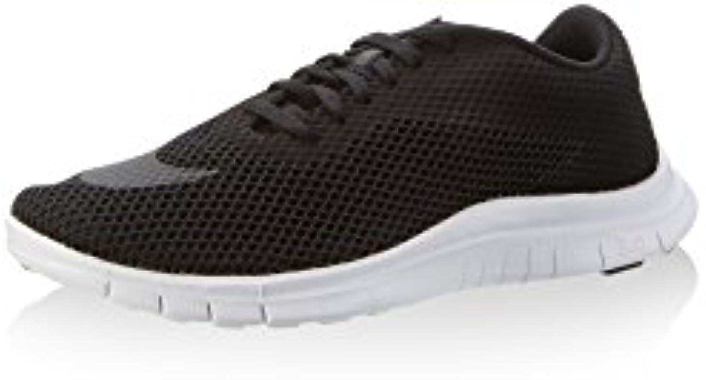 Nike Free Hypervenom Low, Zapatillas de Deporte para Hombre