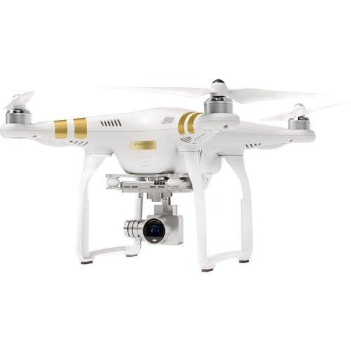 DJI - Phantom 3 SE - Drone Quadricoptère avec Caméra