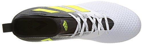 Weiß Fußballschuhe White Footwear adidas Solar Ace Core Yellow AG 17 Black Herren 3 XAAZOYgq