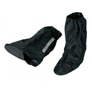 Generico - Kit Cubre Calzado de PVC Nylon para Moto Talla Unica...