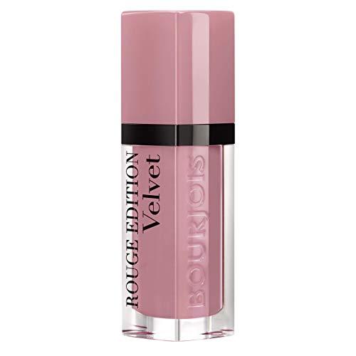 Bourjois Rouge Edition Velvet D Ont Pink T10