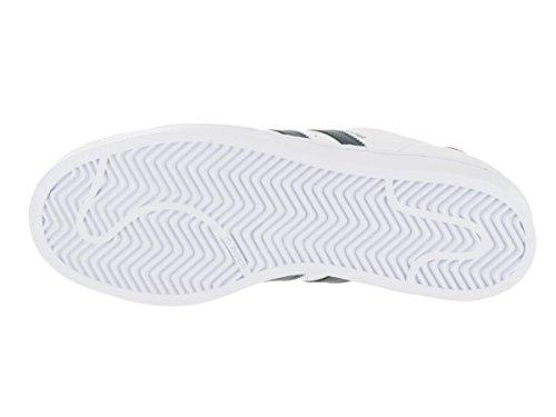 adidas, Stivali donna WHITE/BLUE/PRINT