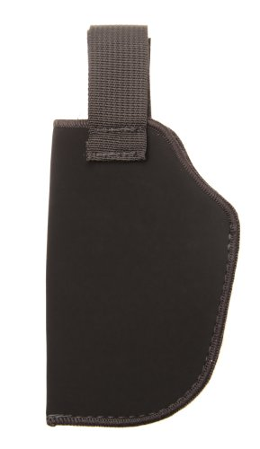 Barrel Airsoft Double (Blackhawk. insidethepants Holster mit Retention Strap schwarz schwarz 7)