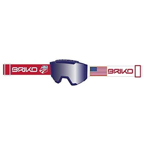 Briko Briko LAVA - USSA RED BLUE WHITE -BM3