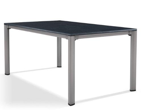 ... Sieger 1780 50 Exclusiv Tisch Mit Puroplan Platte 165 X 95 Cm, ...