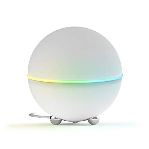 Homey | Smart Home Hub - Centralina Domotica [Compatibile con Alexa, Google Home, Siri]. Contiene Z-Wave, Zigbee, WiFi, BLE, 433MHz, Infrarosso, KNX-IP (Standard)