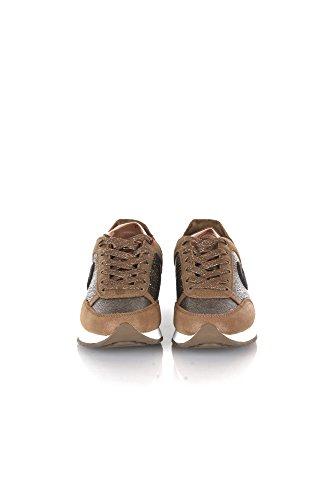 Sneaker donna Colmar Originals Travis Punk 301 gold Gold