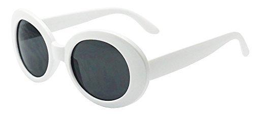 Nirvana Sonnenbrille (Kurt Cobain Kostüm)